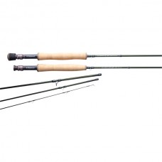 Wychwood Truefly T2 Fly Rod - 10ft