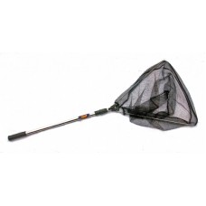 Flip up Landing Net & Extending Handle