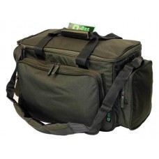 Q-Dos Green Insulated carryall