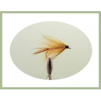 Hackled Mayfly Dabbler