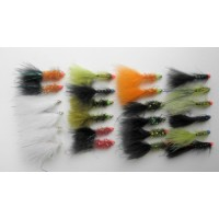 24 Hothead Lures