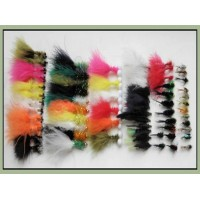 Mixed Fly Multi Packs