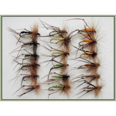 18 Hoppers, Mixed Colours