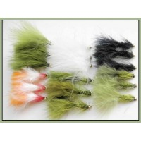18 Goldheads Lures, Super Selection