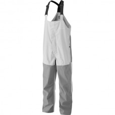 Wychwood Bib And Brace Two Tone Grey