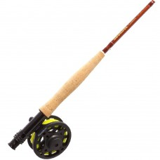 Snowbee Classic Series Fly Rod 8ft 6ins #4-5