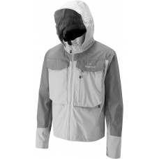Wychwood Wading Jacket Two Tone Grey