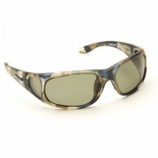 Polarized Eye Level - Carp Sunglasses