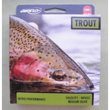 Airflo Velocity Sinking Fly Line