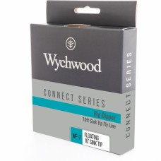Wychwood Big Dipper Fly Line - Floating with sink tip