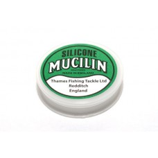 Silicone Mucilin Solid Green