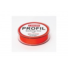 Profil Backing Line Orange 30lb - 100m