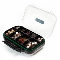 Wychwood VUEfinder Dry Fly Double compartment box