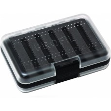 Profil Pro Fly Box - BLACK