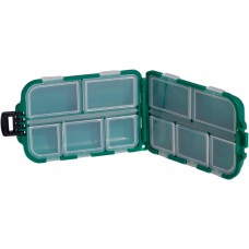 10 Compartment Box Double Sided