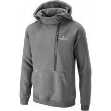 Wychwood Tech Hoody Grey