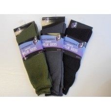 Mens Wellie Socks