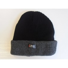 Mens Thermal Beanie Hat by ROCKJOCK