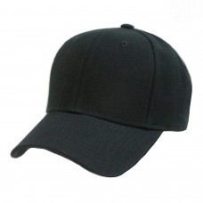 Plain Cap - 3 colours available