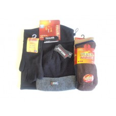 Mens Winter Warmer Set, Great Gift