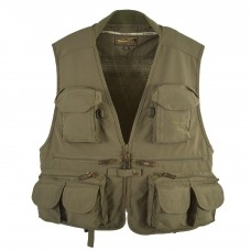 Snowbee Classic Fly Vests