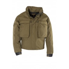 Prestige Breathable Wading Jacket