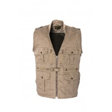 Snowbee Travel Vest