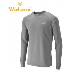Wychwood Base Layer Crew Neck Top