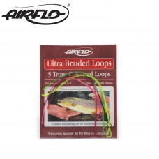 Airflo 5 Trout Coloured Loops
