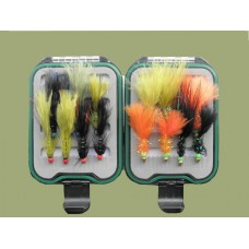 Lanyard Box - 16 Hotheads inc Flash Damsels
