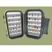 40 Buzzers - Boxed Set