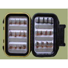 24 Sedge Flies Boxed Set