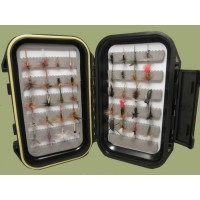 40 Dry Flies Boxed Set