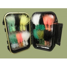 24 Goldhead Fritz Lures Boxed Set