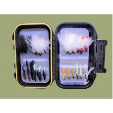 24 Lure Flies - Boxed Set