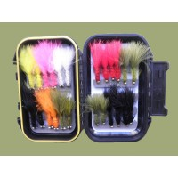Boxed Lures & Streamers