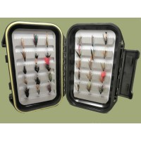 30 Wet Flies Boxed Set