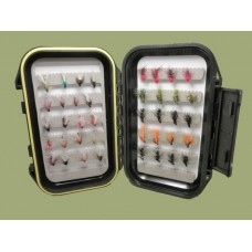 40 Emergers and Snatcher Flies Boxed Set