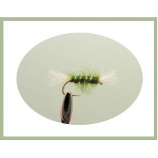 Barbless Olive Shipman Buzzer