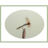 Barbless Dry Flies