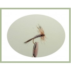 Barbless Adams Dry Fly