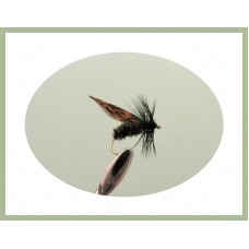 Alder Dry Fly - SIZE 10 ONLY