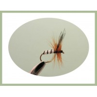 Drone Dry Fly