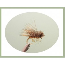 Elk Hair Caddis Sedge