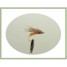 Streaking Caddis Orange