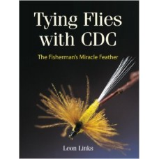 Fly Tying with CDC
