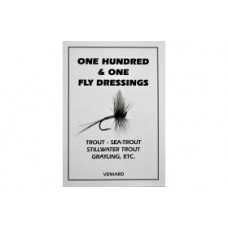 One Hundred and One Fly Dressings