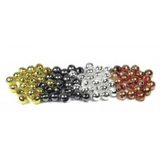 Slotted Tungsten Beads
