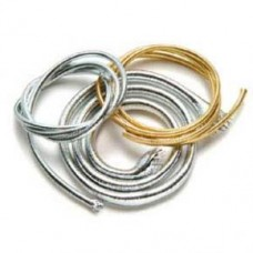 Mylar Piping Gold or Silver