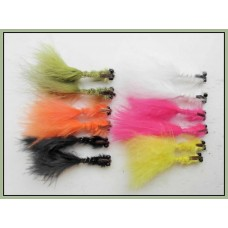12 Menace Lure -Mixed Colour